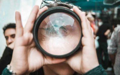 A la recherche de nos talents perdus